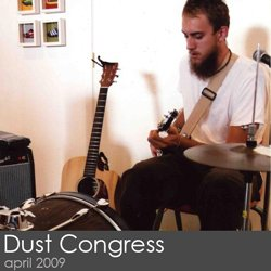 Dust Congress Session - April 2009