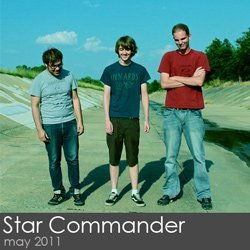 Star Commander Session - May 2011