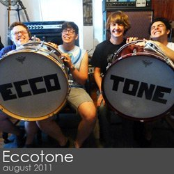 Eccotone Session - August 2011
