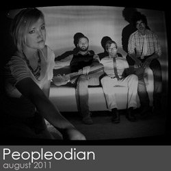 Peopleodian Session - August 2011