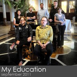 My Education Session - September 2011