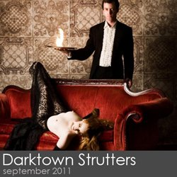Darktown Strutters Session - September 2011