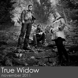 True Widow Session - November 2011