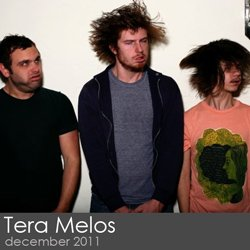 Tera Melos Session - December 2011