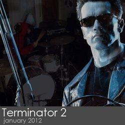 Terminator 2 - January 2012