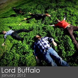 Lord Buffalo - January 2012