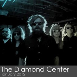 The Diamond Center - January 2012