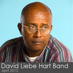David Liebe Hart Band (from the Tim and Eric Awesome Show Great Job - April 2012