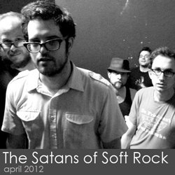 Tony Ferraro + The Satans Of Soft Rock - April 2012