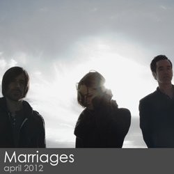 Marriages (members of Red Sparowes) - April 2012