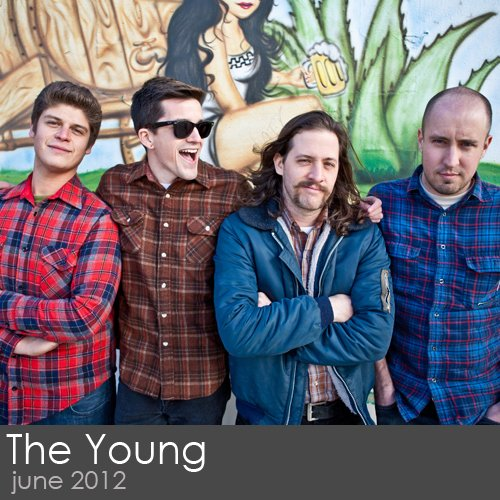 The Young - June 2012