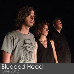 Bludded Head - June 2012