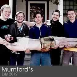Mumford's - July 2012
