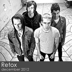 Retox - December 2012