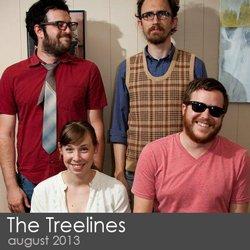 The Treelines - August 2013