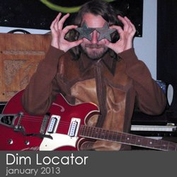 Dim Locator - January 2013