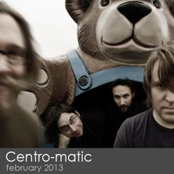 Centro-matic - February 2013