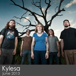 Kylesa - June 2013