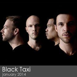 Black Taxi - January 2014