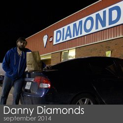 Danny Diamonds - September 2014