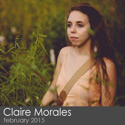 Claire Morales - February 2015