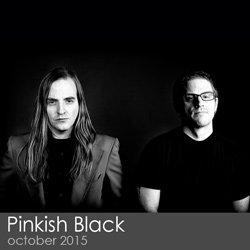 Pinkish Black - October 2015