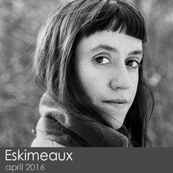 Eskimeaux - April 2016
